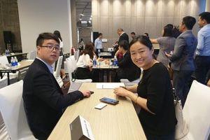 Doanh nghiệp Giang Tô-Trung Quốc và TP. Hồ Chí Minh kết nối tìm cơ hội kinh doanh