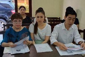 TP. HCM: Người mất tích vẫn ký hợp đồng bán nhà (!?)