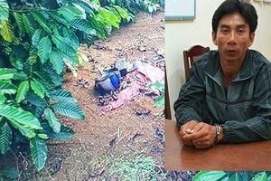 Tin mới vụ sát hại người tình, phi tang xác trong rẫy cà phê ở Lâm Đồng