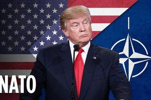 NATO thống nhất nhượng bộ Mỹ về chi phí quốc phòng
