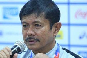 HLV Indonesia không lo mất trụ cột khi gặp Việt Nam