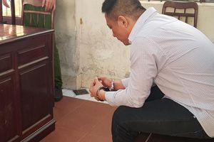 Cựu cảnh sát giao thông bắn chết người ở Đồng Nai lĩnh 18 năm tù
