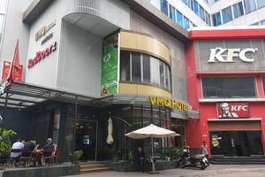 Doanh nghiệp 'nuốt' khách sạn Bàn Cờ Hà Nội: Thu hồi 'sổ đỏ' của Cty Huy Hùng, công an vào cuộc