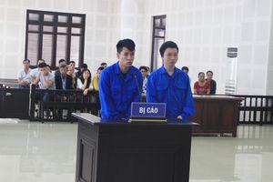 Cung cấp ma túy cho dân chơi Đà Nẵng, hai con nghiện lãnh án