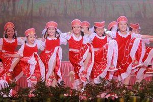 Đặc sắc Chương trình nghệ thuật 'Những ngày Matxcơva tại Hà Nội'