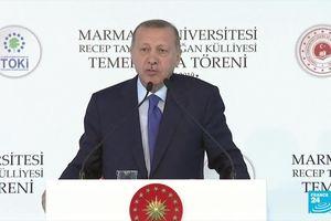 Pháp triệu tập đại sứ Thổ Nhĩ Kỳ vì vụ 'chết não'