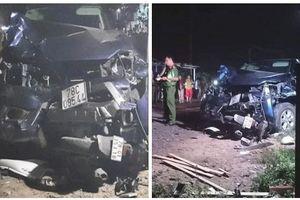 Xe bán tải gây tai nạn kinh hoàng, 4 người chết, 3 người bị thương