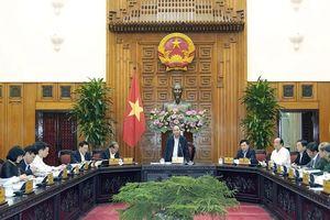Thủ tướng Nguyễn Xuân Phúc: Phải có đột phá trong áp dụng cách mạng 4.0