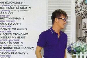 Kiện bản quyền 'Chút tình' 150 triệu: Đàm Vĩnh Hưng hay Tiếng Hát Việt phải trả?