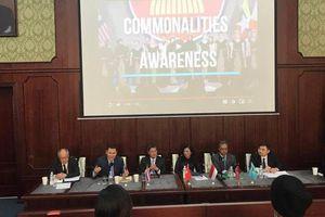 Giới thiệu về Năm Chủ tịch ASEAN 2020 của Việt Nam tại Kazakhstan