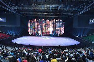 Hôm nay, SEA Games 30 chính thức khai mạc tại Philippines