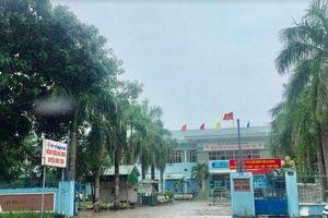 Quảng Ngãi: Khai trừ Đảng đối với nguyên kế toán trưởng BVĐK huyện Sơn Tịnh