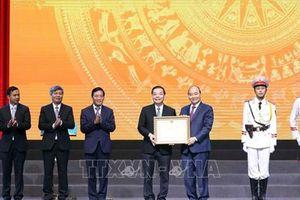 Thủ tướng: Khoa học công nghệ đóng góp quan trọng vào chất lượng tăng trưởng kinh tế