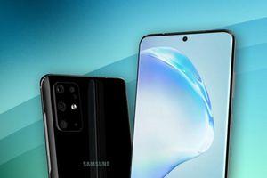 Samsung đăng ký thương hiệu mới với cảm biến xịn xò cho dòng S11