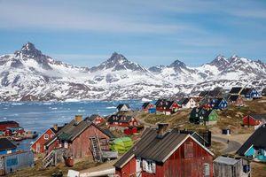 Đan Mạch tố cáo Trung Quốc có hai mục đích tại Bắc Cực