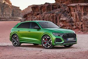 Khám phá SUV mạnh nhất của Audi, giá hơn 3 tỷ đồng