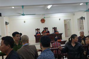 Trả hồ sơ điều tra bổ sung vụ 'xe điên' tông nữ lao công tử vong ở Hà Nội