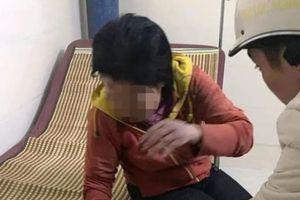Người phụ nữ ở Nghệ An bị người tình kém 13 tuổi hành hung dã man trong đêm