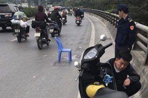 Hà Nội: Truy tìm tài xế gây tai nạn khiến cháu bé 5 tuổi tử vong rồi bỏ trốn khỏi hiện trường