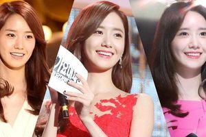 Hành trình trở thành nữ hoàng giải trí với những lễ trao giải cuối năm của Yoona