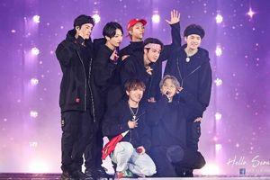 4 điều đáng học hỏi từ nhóm nhạc BTS