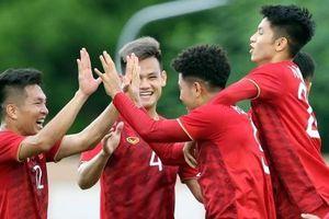 Phóng viên Thái Lan dự đoán bất ngờ về tỷ số trận U22 Việt Nam gặp U22 Indonesia