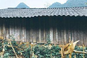 Cao Bằng: Người dân Kéo Sỹ mong lắm một gian nhà cho trẻ học