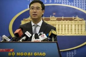 Bộ Ngoại giao lên tiếng về phiên tòa xét xử Châu Văn Khảm và đồng phạm