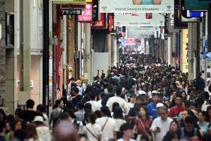Vạ lây thương chiến, Nhật Bản 'găm' 92 tỷ USD cứu kinh tế