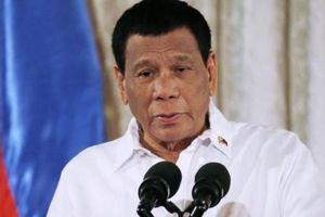 Tổng thống Philippines thay mặt đất nước xin lỗi trước loạt sự cố SEA Games