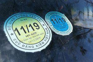 Xe chở 2 học sinh bị văng xuống đường ở Đồng Nai hết hạn đăng kiểm