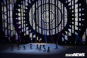 Pháo hoa rực sáng Philippines, SEA Games 30 khai mạc hoành tráng