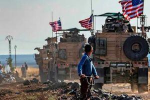 Bất ngờ tái nồng ấm với người Kurds Syria, Mỹ khiến Nga, Thổ Nhĩ Kỳ 'giật mình thon thót'
