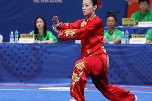 Ngày thi đấu đầu tiên tại SEA Games 30: Đoàn Thể thao Việt Nam mở màn với 2 HCB và 1 HCĐ
