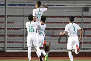 Thất bại đắng trước Việt Nam, HLV U22 Indonesia vẫn hy vọng vào đến chung kết giải