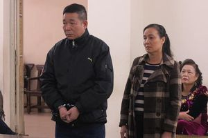 Giám đốc dẫn vợ bỏ trốn vì không chịu được lãi 'cắt cổ'