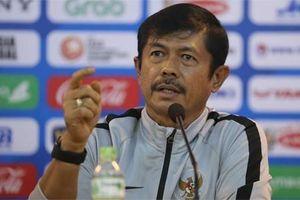 HLV Indonesia tiếc vì 'cầm vàng để vàng rơi' vào tay U22 Việt Nam