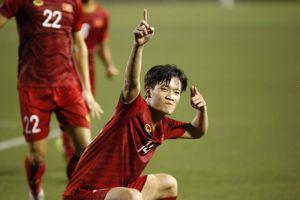 U22 Việt Nam lội ngược dòng giành trọn 3 điểm trước Indonesia