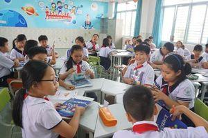 HS tiểu học có buộc phải thi lấy chứng chỉ tiếng Anh quốc tế