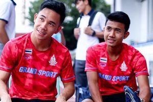 HLV Nishino: 'U22 Thái Lan phải thắng các trận còn lại'