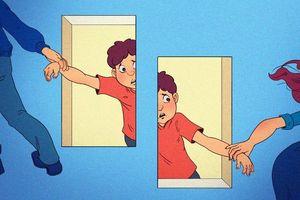 Cha mẹ không hạnh phúc ảnh hưởng xấu như thế nào tới con?