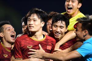 Nhà báo Indonesia: 'U22 Việt Nam thắng xứng đáng'