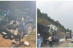 Thông tin mới 2 vụ tai nạn nghiêm trọng ngày 30/11: Tài xế đều sử dụng rượu bia
