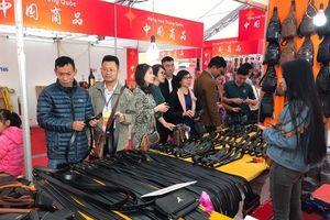 Kết nối xuất khẩu nông sản sang Trung Quốc