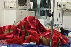 Bệnh nhân tử vong bất thường sau ca mổ tai giữa