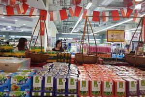 Cơ hội cho hàng Việt phân phối ra nước ngoài