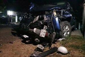 Phó thủ tướng Thường trực Chính phủ Trương Hòa Bình chỉ đạo xử lý vụ tai nạn tại Phú Yên