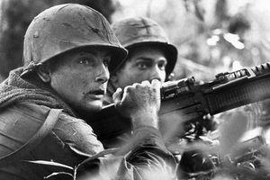 Mổ xẻ chế độ quân dịch Mỹ trong chiến tranh Việt Nam