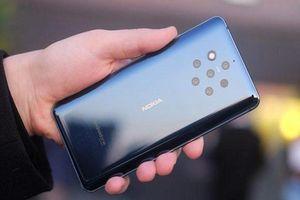 Rò rỉ thông số, giá bán và ngày ra mắt Nokia 9.1 PureView