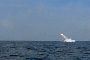 Iran tuyên bố sản xuất hàng loạt tên lửa gây 'bất ngờ nghiêm trọng' cho kẻ thù